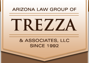 logo for Arizona Law Group of Trezza  & Associates, LLC