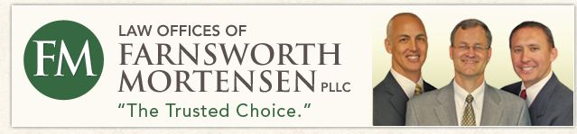 logo for Law Offices of Farnsworth Mortensen, PLLC